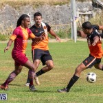 Hamilton Parish vs Devonshire Colts Football Bermuda, December 26 2018-5633
