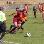 Hamilton Parish vs Devonshire Colts Football Bermuda, December 26 2018-5645