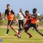 Hamilton Parish vs Devonshire Colts Football Bermuda, December 26 2018-5676