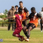 Hamilton Parish vs Devonshire Colts Football Bermuda, December 26 2018-5678