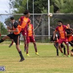 Hamilton Parish vs Devonshire Colts Football Bermuda, December 26 2018-5738