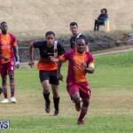 Hamilton Parish vs Devonshire Colts Football Bermuda, December 26 2018-5747