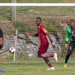Hamilton Parish vs Devonshire Colts Football Bermuda, December 26 2018-5765