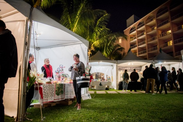 Hamilton Princess Christmas Market Bermuda DEc 2018 (2)