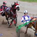 Harness Pony Racing Bermuda, December 26 2018-5991