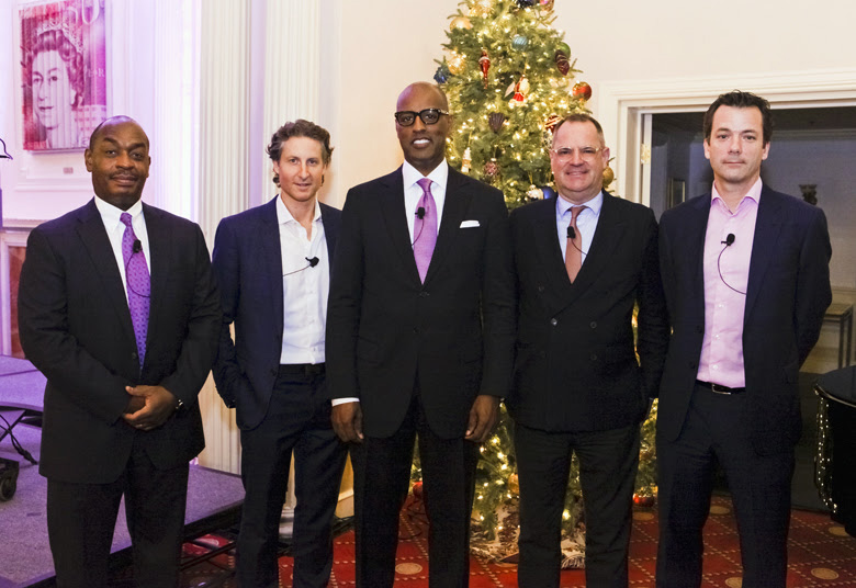 Minister of Finance and IoD Bermuda KPMG Dec 2018 (3)