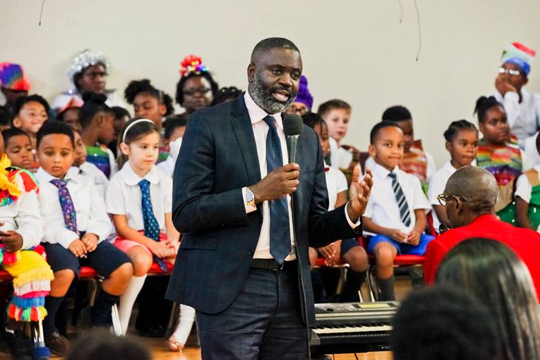 Prospect Primary School Christmas Concert Bermuda Dec 2018 (1)