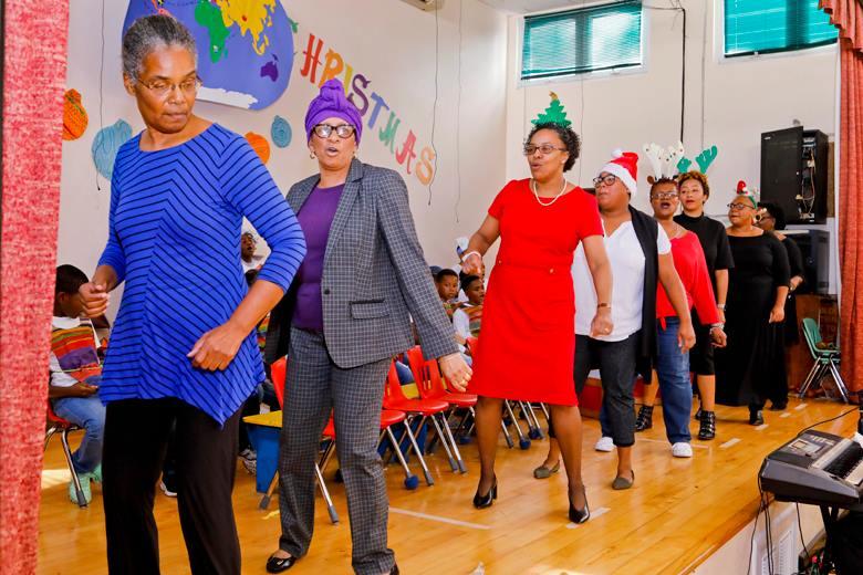 Prospect Primary School Christmas Concert Bermuda Dec 2018 (10)