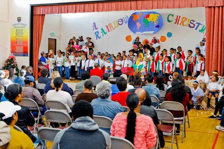 Prospect Primary School Christmas Concert Bermuda Dec 2018 (2)