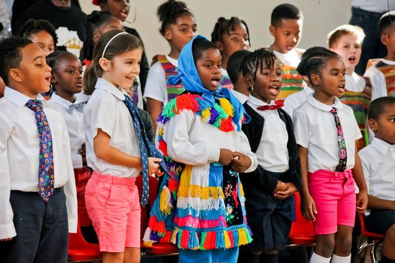 Prospect Primary School Christmas Concert Bermuda Dec 2018 (3)