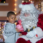 Santa Claus visits St. George's Bermuda, December 1 2018-2225