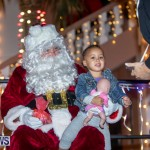 Santa Claus visits St. George's Bermuda, December 1 2018-2228