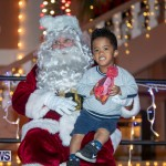 Santa Claus visits St. George's Bermuda, December 1 2018-2231
