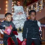 Santa Claus visits St. George's Bermuda, December 1 2018-2235
