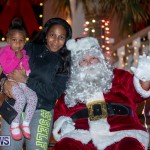 Santa Claus visits St. George's Bermuda, December 1 2018-2236