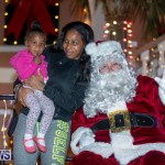 Santa Claus visits St. George's Bermuda, December 1 2018-2237