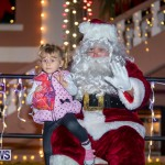 Santa Claus visits St. George's Bermuda, December 1 2018-2265