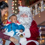 Santa Claus visits St. George's Bermuda, December 1 2018-2272