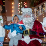 Santa Claus visits St. George's Bermuda, December 1 2018-2274
