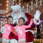 Santa Claus visits St. George's Bermuda, December 1 2018-2278