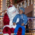 Santa Claus visits St. George's Bermuda, December 1 2018-2282