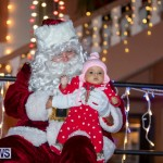 Santa Claus visits St. George's Bermuda, December 1 2018-2298