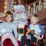 Santa Claus visits St. George's Bermuda, December 1 2018-2303