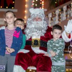 Santa Claus visits St. George's Bermuda, December 1 2018-2309