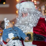 Santa Claus visits St. George's Bermuda, December 1 2018-2315