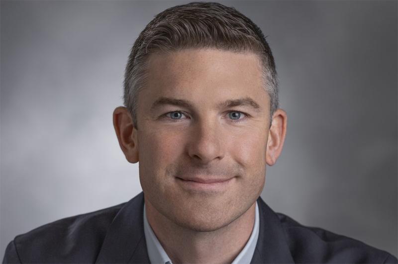 Steve Horton Bermuda December 2018