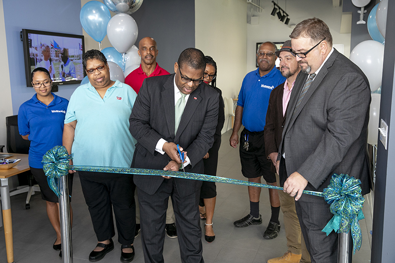 TBi & Bluewave Customer Care Opening Bermuda Dec 2018 (1)