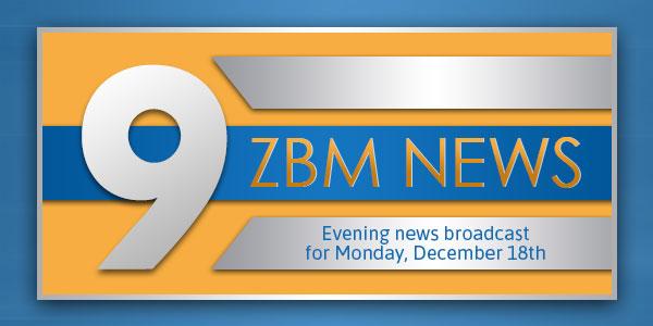 zbm 9 news Bermuda December 18 2017 TC