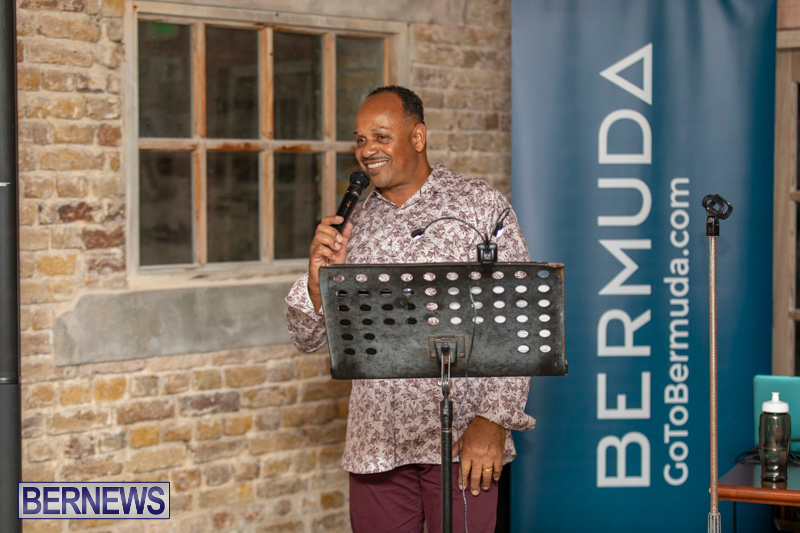 BTA Restaurant Weeks Launch Bermuda, January 17 2019-9511