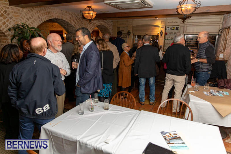 BTA Restaurant Weeks Launch Bermuda, January 17 2019-9519