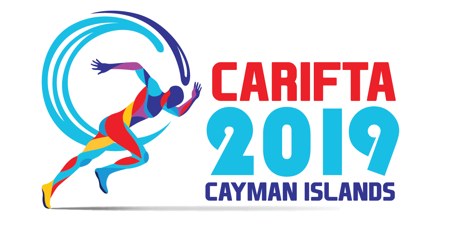 CARIFTA-LOGO 2019 games