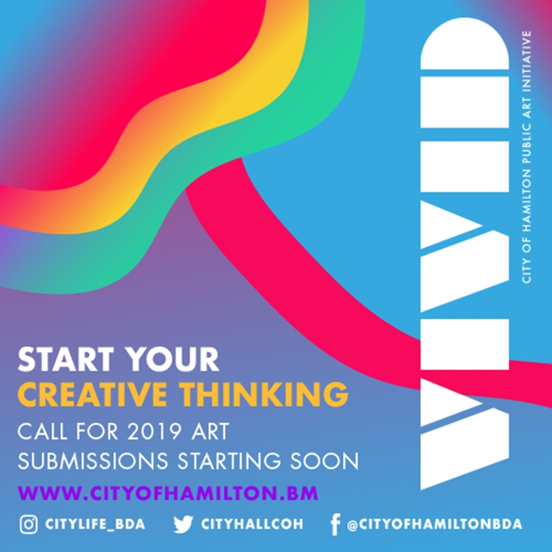 City Arts Festival 2019- 10 Jan 2018