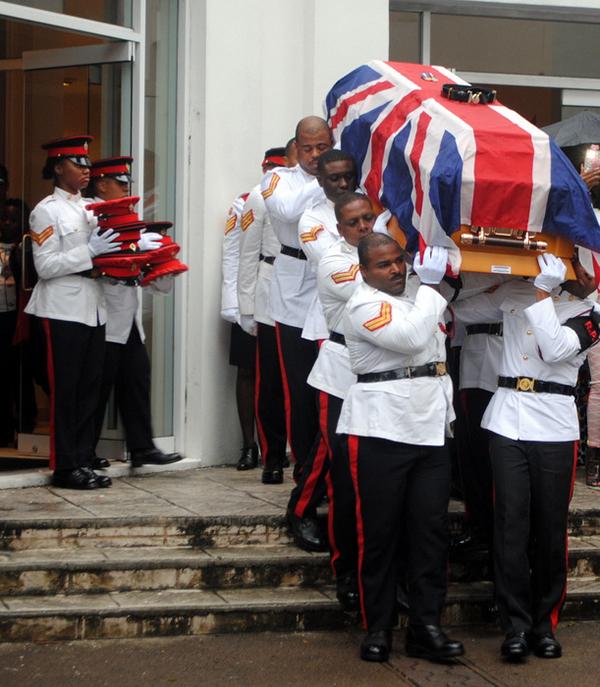 Corporal Ricardo Gibbs Bermuda Jan 27 2019 (2)