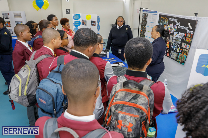 Customs Department Open House Bermuda January 24 2019 (1)