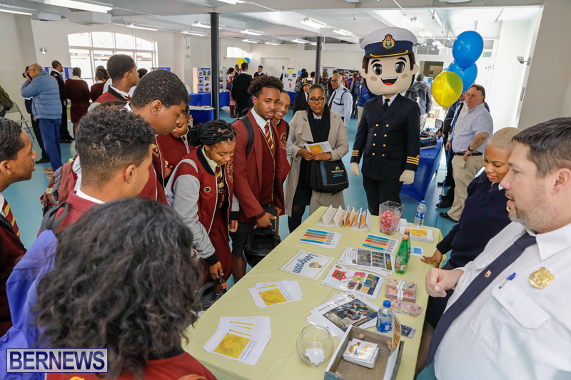 Customs Department Open House Bermuda January 24 2019 (15)