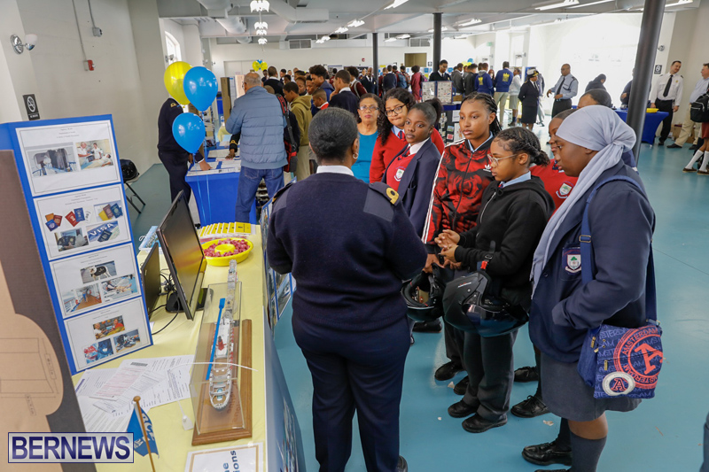Customs Department Open House Bermuda January 24 2019 (16)
