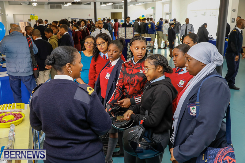 Customs Department Open House Bermuda January 24 2019 (18)