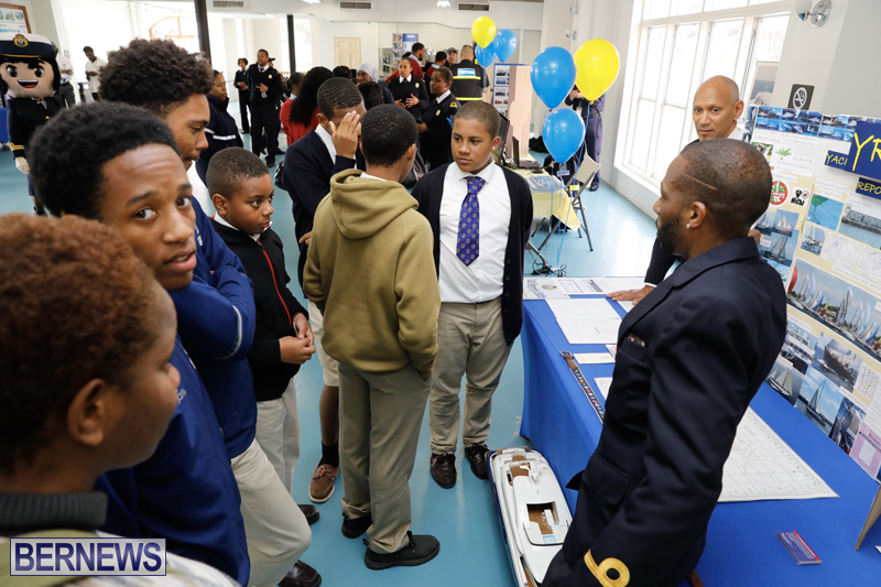Customs Department Open House Bermuda January 24 2019 (19)