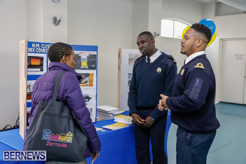 Customs Department Open House Bermuda January 24 2019 (2)