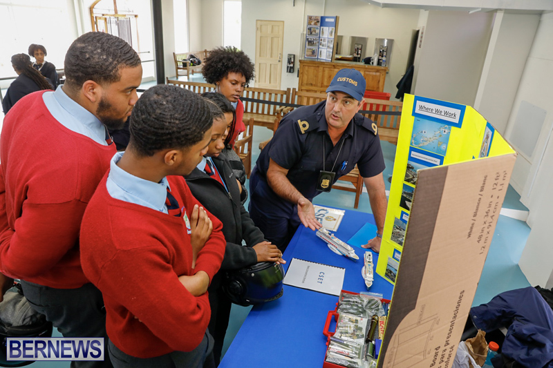 Customs Department Open House Bermuda January 24 2019 (6)