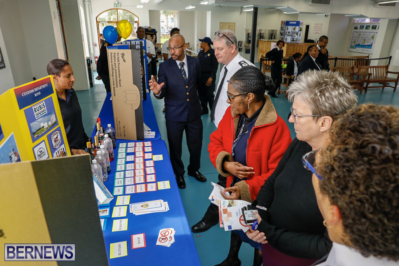Customs Department Open House Bermuda January 24 2019 (9)