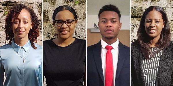Devonshire Parish Council Scholarship Bermuda Jan 2019 TC