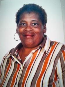Donna Roberts Bermuda Jan 21 2019