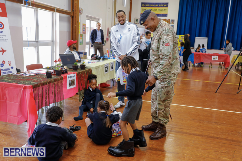 Elliot Primary School Career Fair Bermuda January 24 2019 (17)