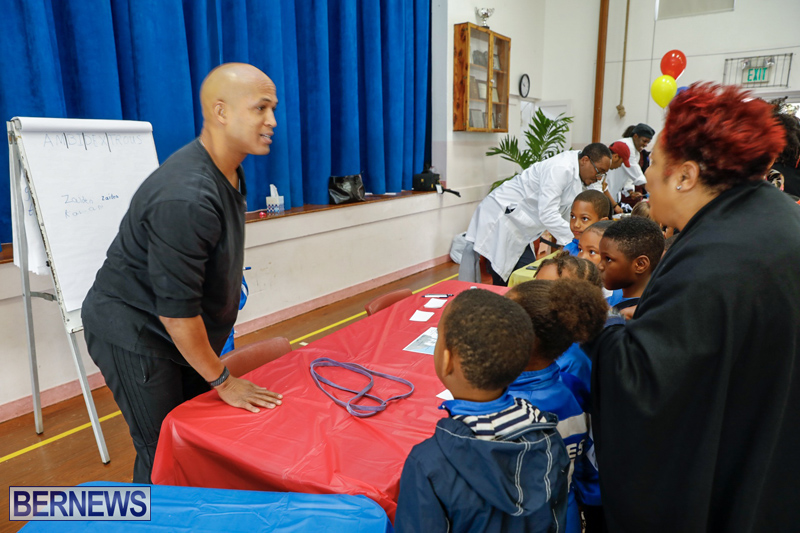 Elliot Primary School Career Fair Bermuda January 24 2019 (25)