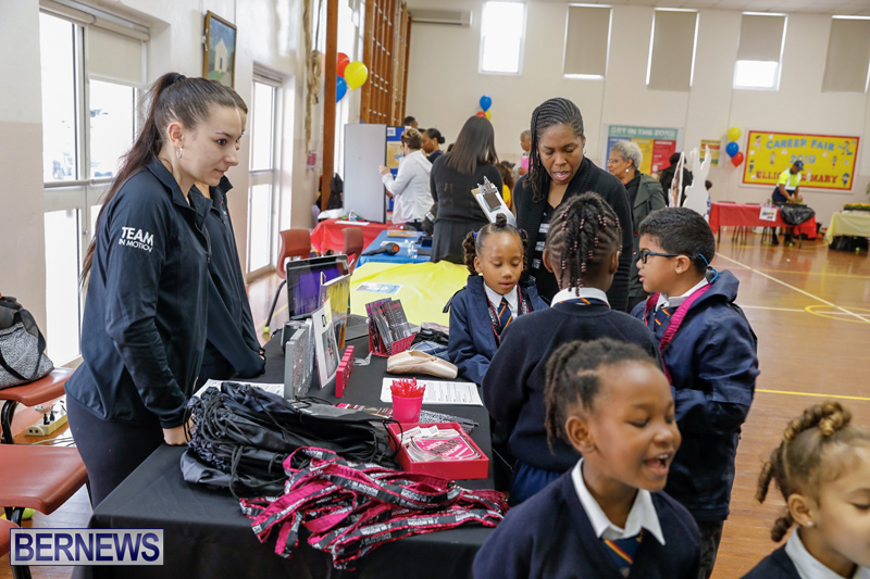 Elliot Primary School Career Fair Bermuda January 24 2019 (36)